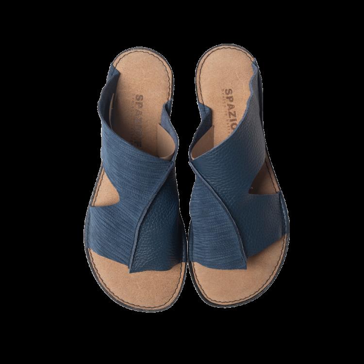 Sandalo fascia