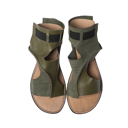 Sandalo Schiavo