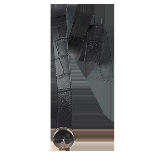 Cintura patchwork donna
