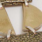 Mezzaluna pendant