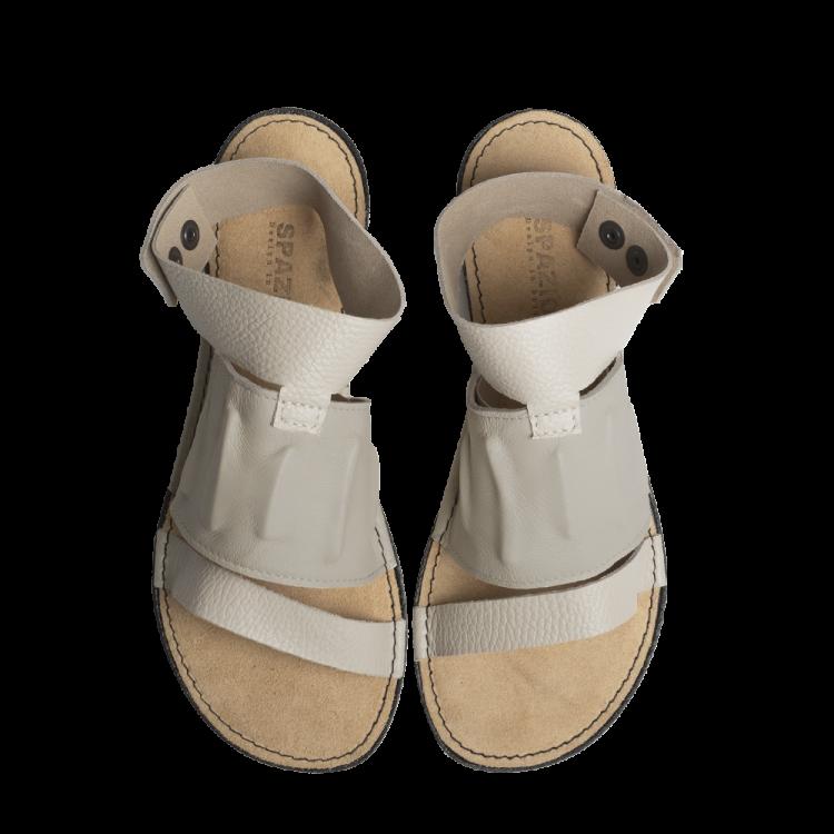 Sandalo SOTTOPELLE tribale