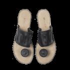 Sandalo SOTTOPELLE infradito